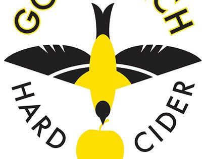Goldfinch Hard Cider Logo