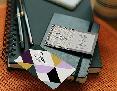 Domi Branding Design