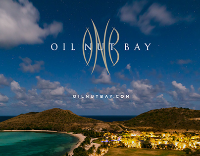 Oil Nut Bay, British Virgin Islands, Resort Photography