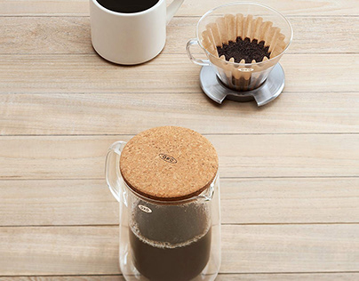 Pour-Over Dripper