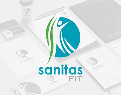 Sanitas Fit | Corporate Identity