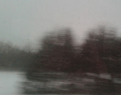 Robert Eustace : 'Winter Trees' - Suite Pt. 2