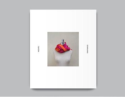 Raw Mango - Marketing Materials (Print)