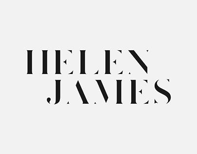 Helen James
