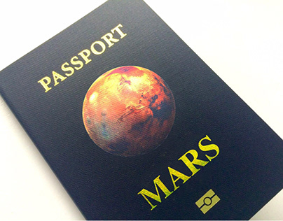 Alien Passport