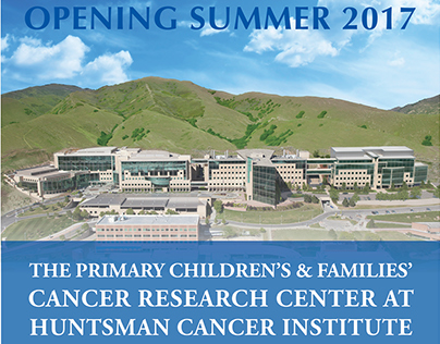 Primary Children's & Families' Cancer Research Center