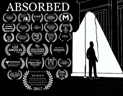 Absorbed trailer