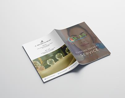 Al- Shifa Cupping Clinic Catalogue