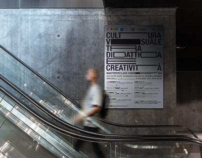 Progetto di cultura visuale tra didattica e creatività