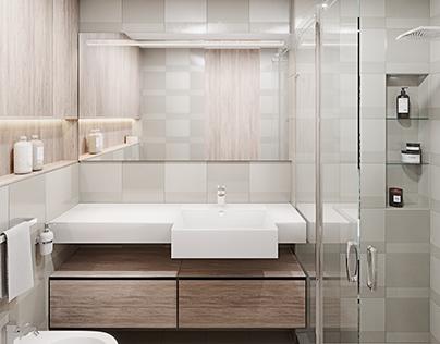 Bathroom Project