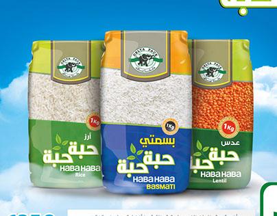 Haba Haba Campaign