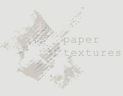 Paper Textures - II