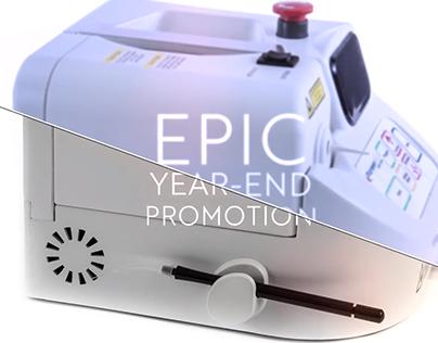 Pioneer Lasers Intro & Promo