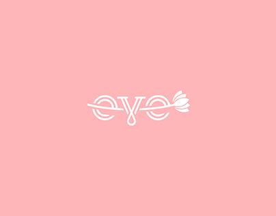 eve - Logo design