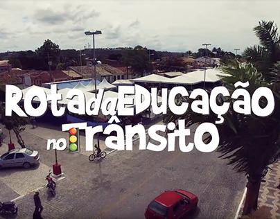 Rota da educação 2018 - Porto Seguro