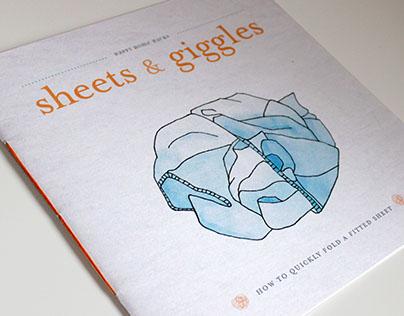 Sheets & Giggles
