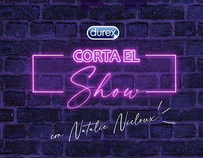 Corta el show by Durex