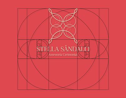 Branding - Stella Sândalo