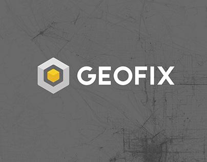 Geofix - Corporate Identity