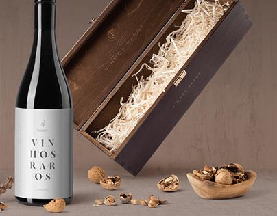 VJ - Vinhos Raros