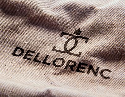 Dellorenc Brand Identity Redesign