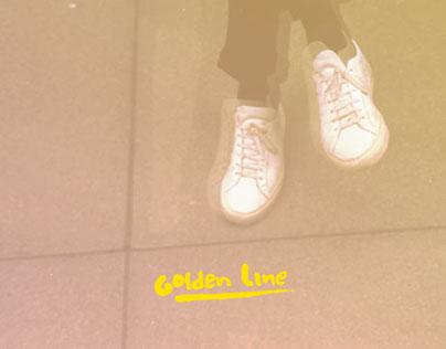 Golden Line