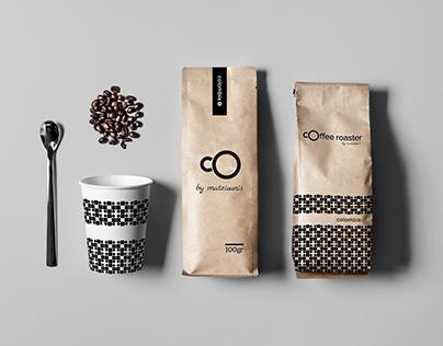 Matziounis Coffee Roaster