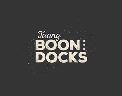 Taong Boondocks