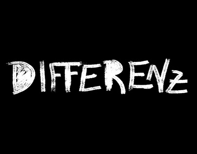 DIFFERENZ | Type in Motion 2020
