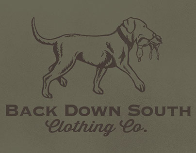 Back Down South Clothing Co.