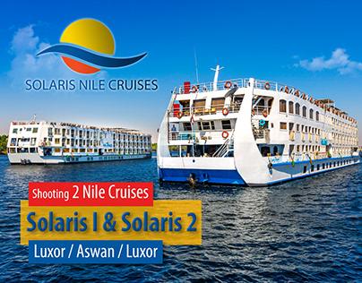 Solaris Nile Cruises