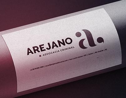 Arejano - Advocacia Criminal
