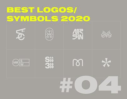 Best logos/ symbols 2020