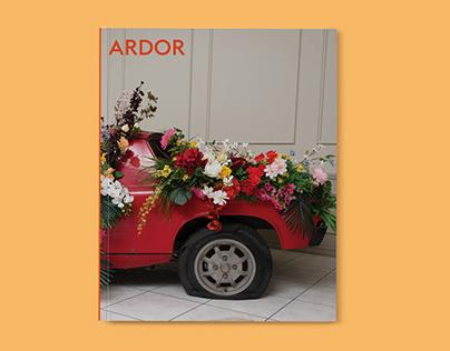 ARDOR Magazine