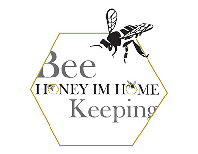 Honey I'm Home Branding