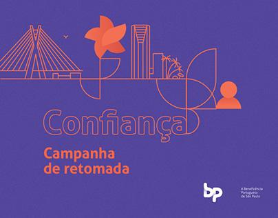 BP | Campanha retomada