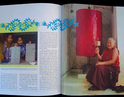 Tulane University alumni magazine, Tulanian