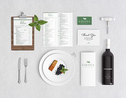 Branding / Webdesign - CasaTua