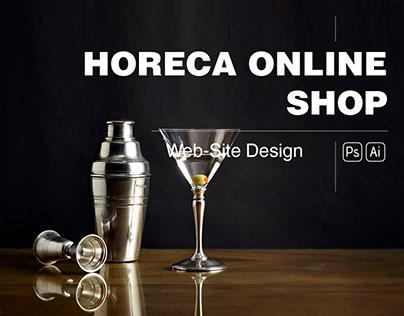 Horeca online shop