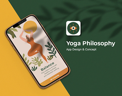 Off the mat • App for Yogis