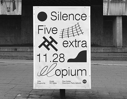 Silence Five