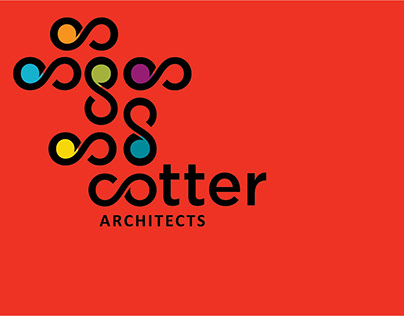 Rebrand – Cotter Architects