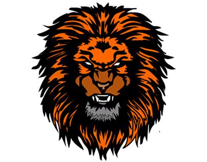 LION illustration!
