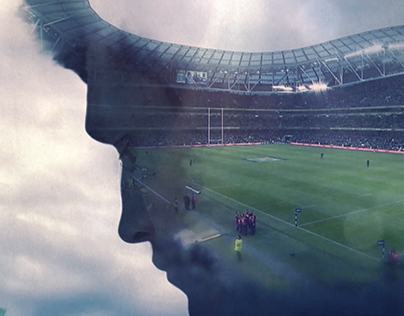 2019 Six Nations Title Sequence