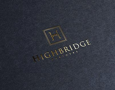 HIGHBRIDGE PARTNERS – BRAND IDENTITY