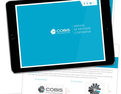 Manual de Identidad - COBIS
