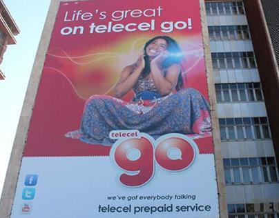 Telecel Change Your Mindset Ad