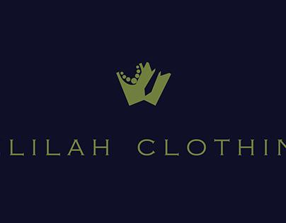 Delilah Clothing