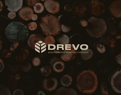 DREVO   logobook