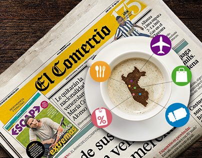 Club de Suscriptores - El Comercio ®